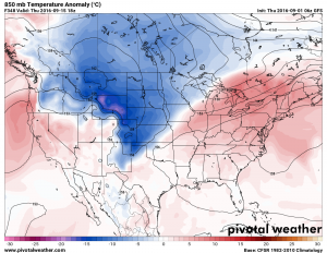 This system looks downright cold with anomalies close to 20-25 degrees below average