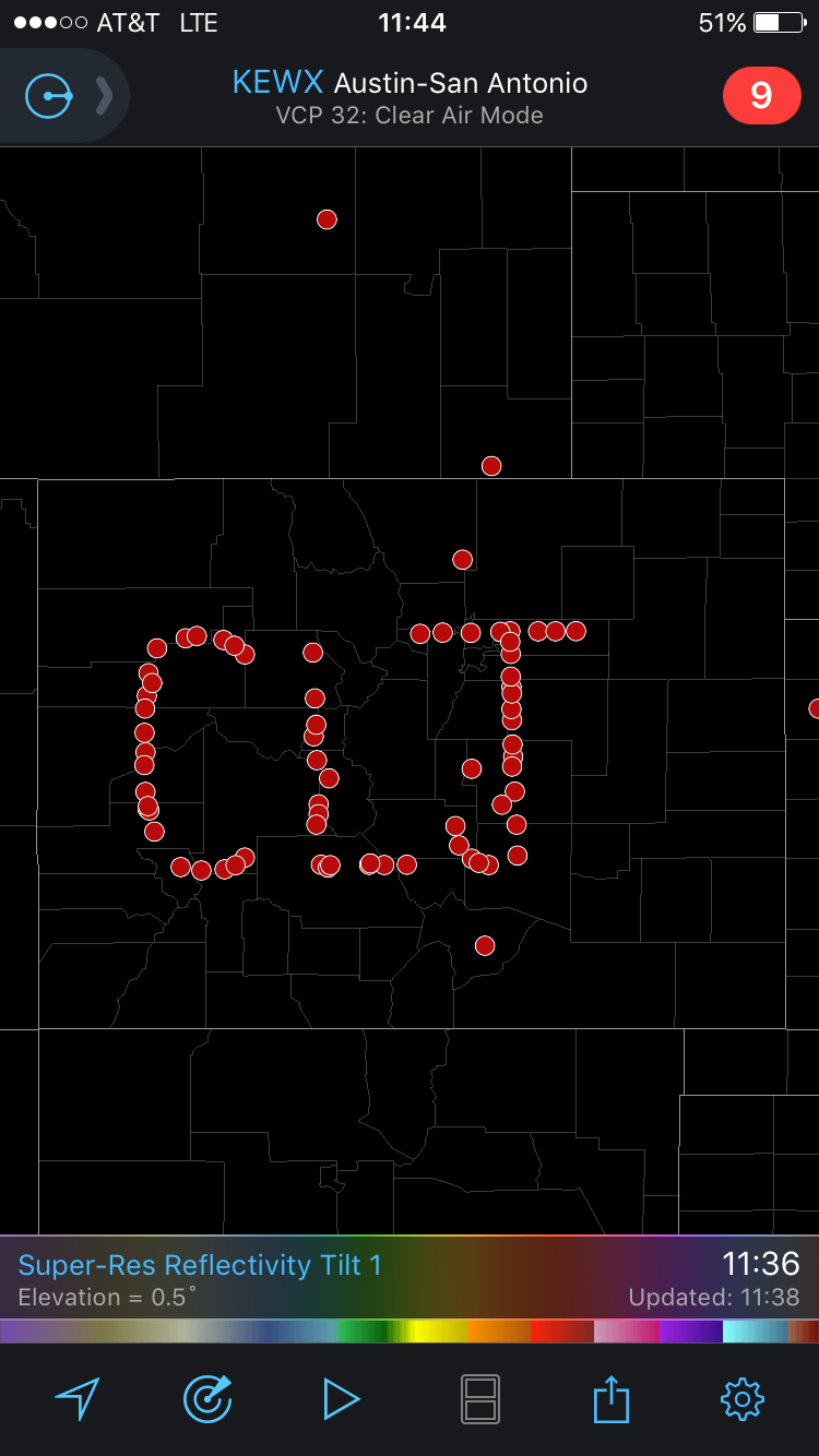 Storm Chasers Honor Fallen Today in Colorado