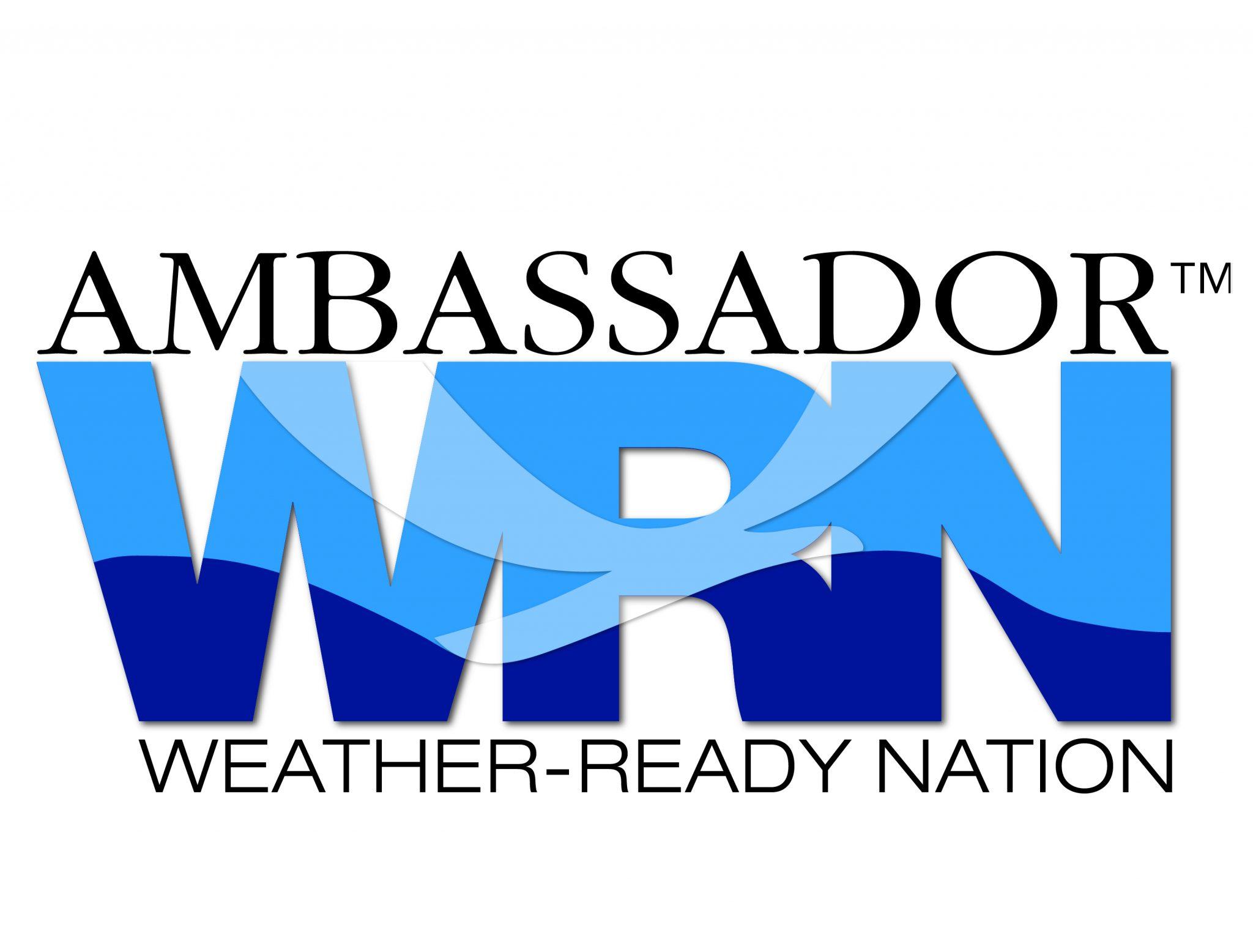 Mountain Wave Weather Designated WRN Ambassador