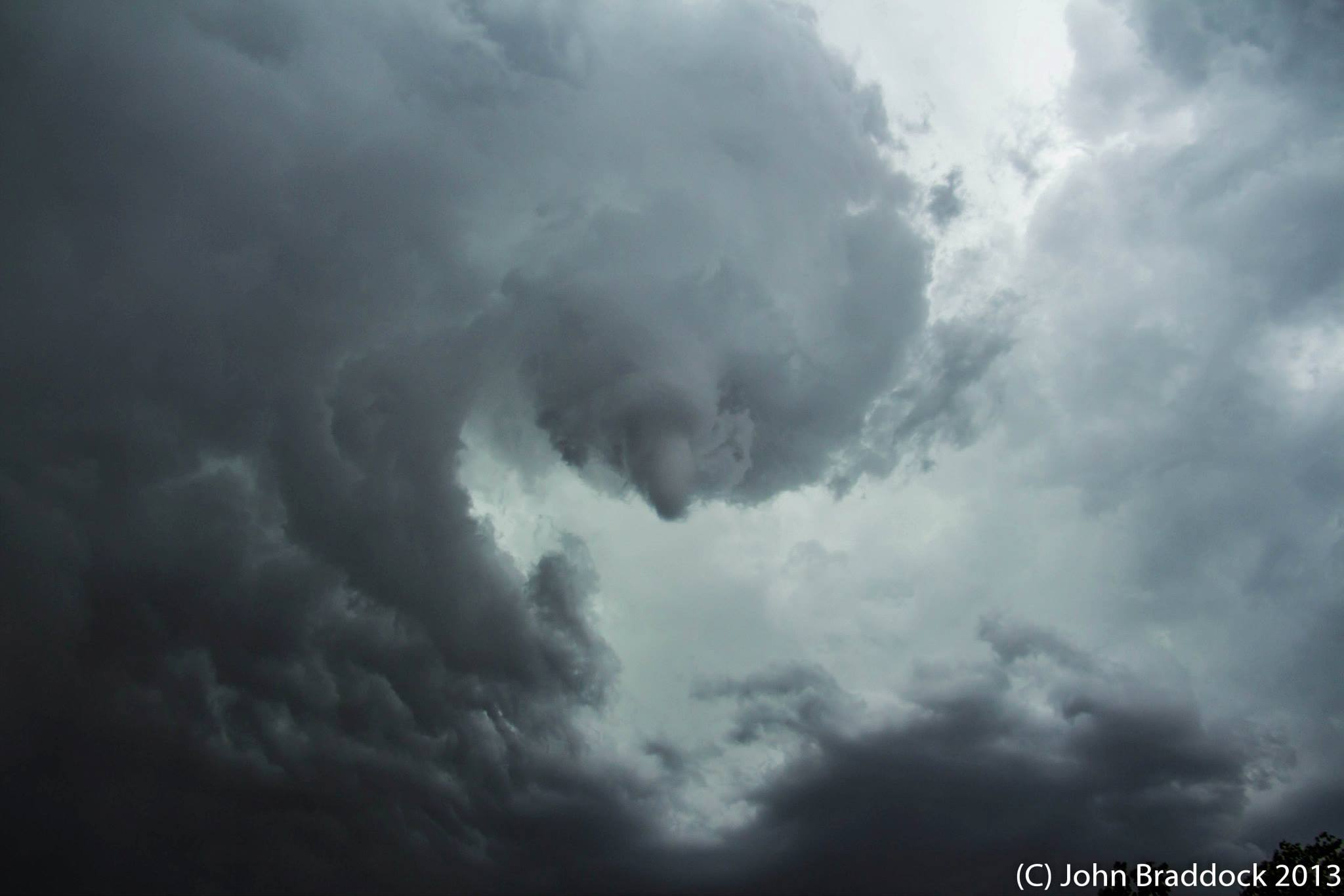 Wx 101: Are Tornadoes Possible in Castle Rock?